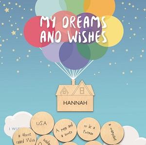 Children's Wishlist Drop Box - Message