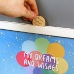 Children's Wishlist Drop box